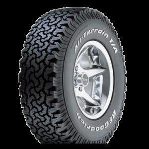 Bfgoodrich Brand Tires Plaza Tire Service