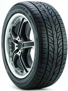 Bridgestone Potenza RE970 ASPP