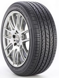 Bridgestone Potenza RE97 All Season