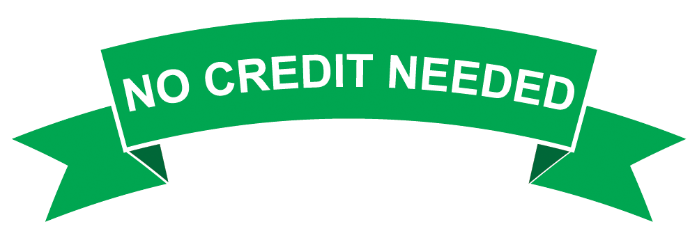 no credit needed financing plaza tire service